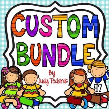 Custom Bundle {Kristin}