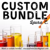 Custom Bundle - Laura C.