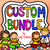 Custom Bundle {Lee Ann}