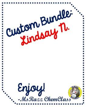 Custom Bundle - Lindsay N.