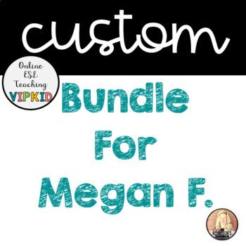 Custom Bundle Megan