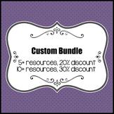 Custom Bundle Package
