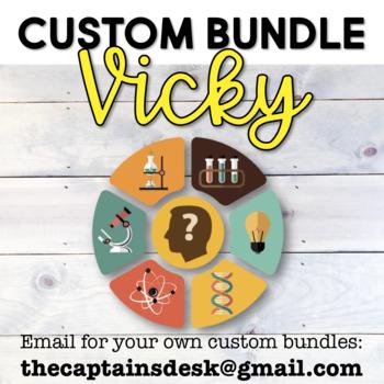 Custom Bundle: Vicky (updated)