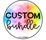 Custom Bundle {create your own bundle}