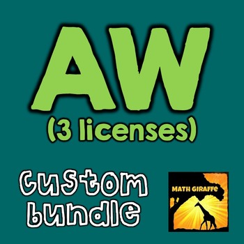 Custom Bundle for AW