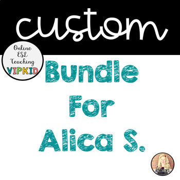 Custom Bundle for Alica