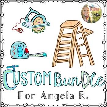Custom Bundle for Angela R.