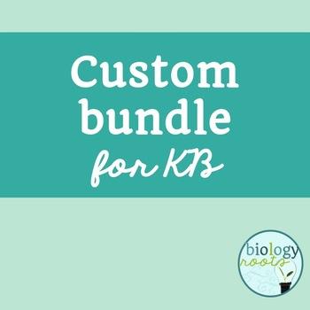 Custom Bundle for KB