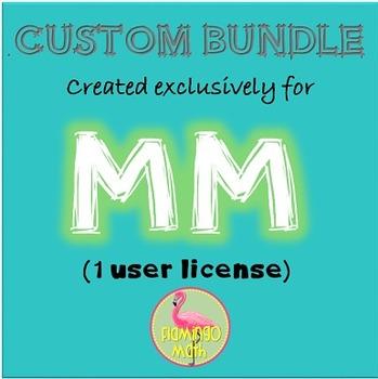 Custom Bundle for MM