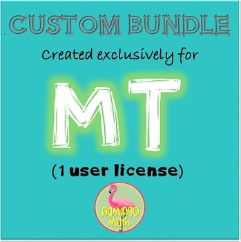 Custom Bundle for MT