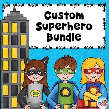 Custom Bundle for Mel