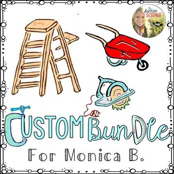 Custom Bundle for Monica B.