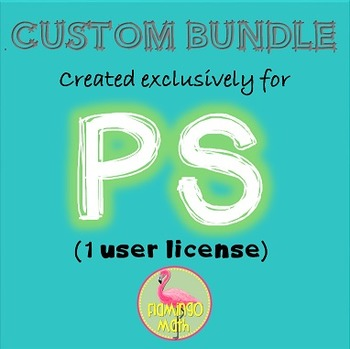 Custom Bundle for PS