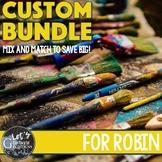 Custom Bundle for Robin