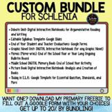 Custom Bundle for Schlenia