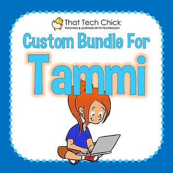Custom Bundle for Tammi