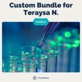 Custom Bundle for Teraysa N