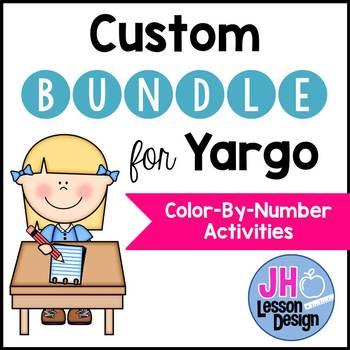 Custom Bundle for Yargo