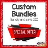 Custom Bundles
