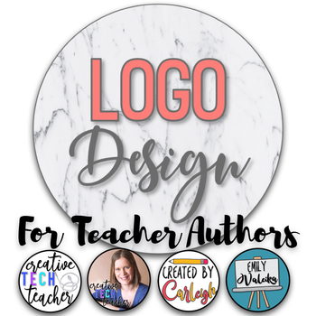 Custom Circle Logo Design