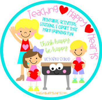 Custom Clipart for Tickled Pink in Primary by Brittany Lynch #9