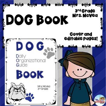 Custom DOG Folder