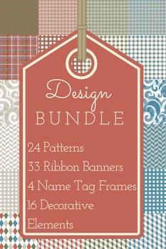 Custom Design Bundle