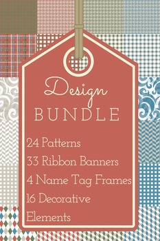 Custom Design Bundle