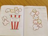 Custom Designed Interactive Notebooks