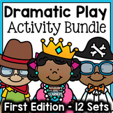 Dramatic Play Bundle - First Edition