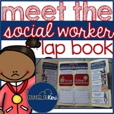 Custom Listing: Meet the Social Worker Lap Book