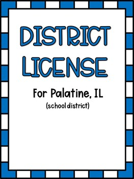 Custom Listing- Palatine School District