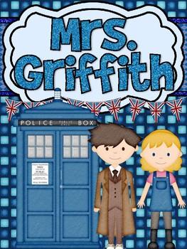 Custom Listing for Mrs. Griffith
