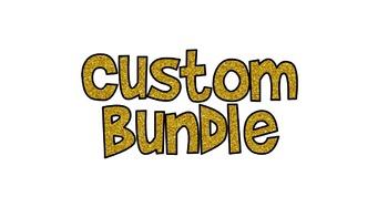 Custom Listing for Stephanie B.