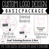 Custom Logo Design TPT Package