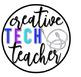 Custom Logo Design - Circle Logo and Photo Logo Package