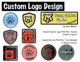 Custom Logo Design PREVIEW