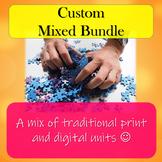 Custom Mixed Bundle