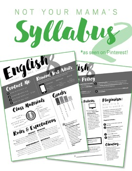 Nontraditional Syllabus Template #2  (software: InDesign/LucidPress required)