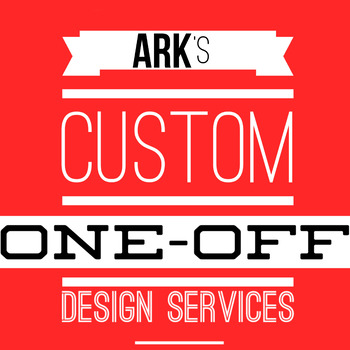 Custom ONE-OFF Clipart Service