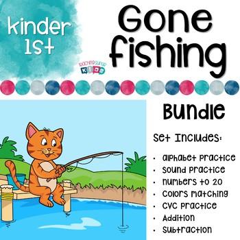 Custom Order Fishing Games