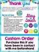 Custom Order Resources -  Sara Tang bundle