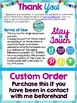 Custom Order Resources - Lore