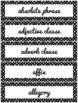 Custom Order - Rhonena (Grades 9-12)