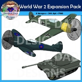 World War 2 Expansion Pack