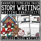 Reading & Creative Writing Prompts 2nd Grade, 3rd Grade Teach-Go Pennants®