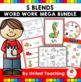 Custom Packet for JK Loh - Blends Word Work Bundle