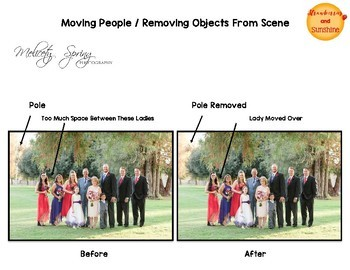 Custom Photo Editing Services