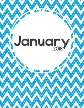 Custom Planner Weekly Planner Sheets 2018