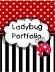 Customizable!!! Portfolios Cover/Side